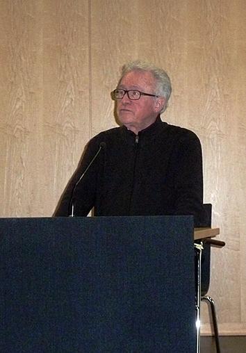 Pfarrer Mönninghoff