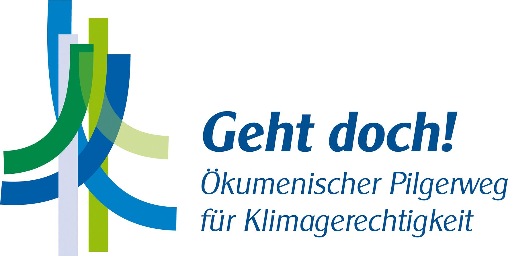 Logo-Klimapilgerweg