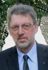 Der neue Vorsitzende Norbert Zumbrägel