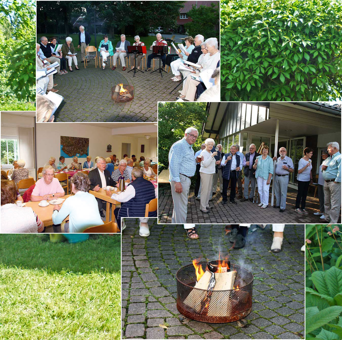 Sommerfest-Bocholt-Collage