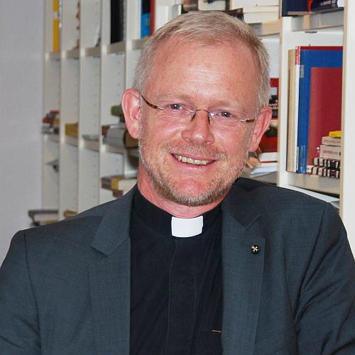 Prof. Schallenberg