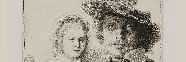 Liebe und Ehe in Rembrandts Zeiten
